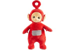 Teletubbies 25cm Tickle & Giggle Interactive Plush