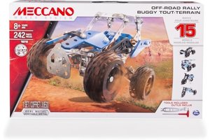 Spin Master Meccano Offroad Rally Buggy