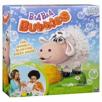 Spin Master Baa Baa Bubbles (Ba Ba Boom)