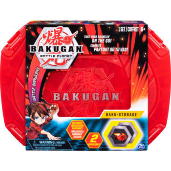 Spin Master Bakugan Baku-opbergkoffer