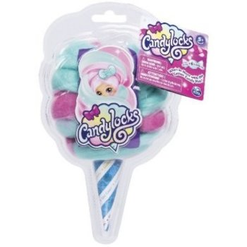 Candylocks - Pop Basic