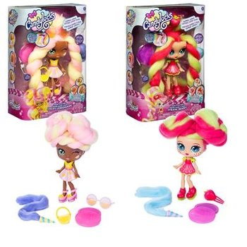 Spin Master Candylocks - Pop Deluxe
