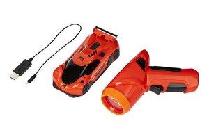 Spin Master Air Hogs Zero Gravity Laser - rood