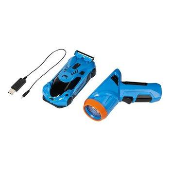 Spin Master Air Hogs Zero Gravity Laser - blauw