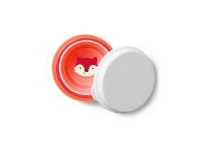 Smart Serve Antislip Kommenset (3-delig) - Vos