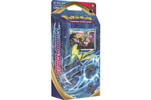 Asmodee Pokémonkaarten Sword & Shield 01 - starter