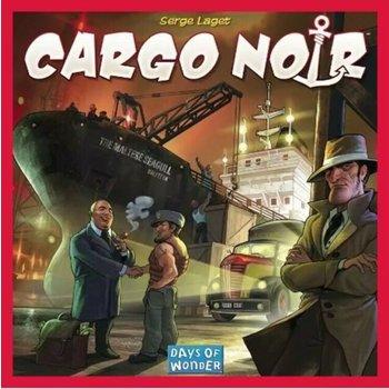 Asmodee Cargo Noir (EN)