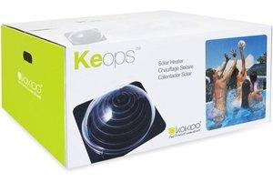 """KOKIDO """"Keops"""" zwembadverwarming op zonne-energie"""