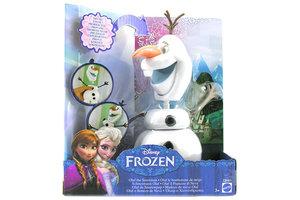 Mattel Frozen Pop Olaf de sneeuwman