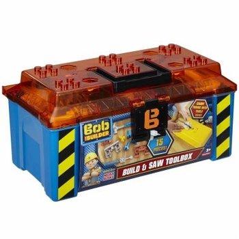 Mattel Bob de Bouwer Werktuigenbox