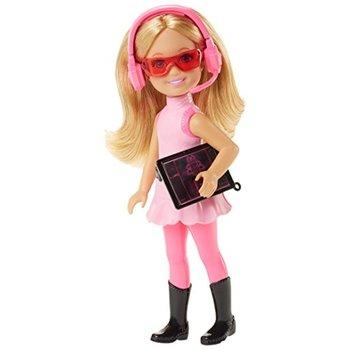 Mattel Barbie geheim agent junior