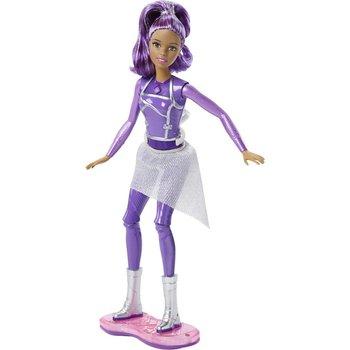 Mattel Barbie Star Light Adventure - Licht & geluid hooverboard