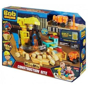 Mattel Bob de Bouwer Mash & Mold - construction