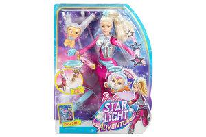 Mattel Barbie Star Light Adventure