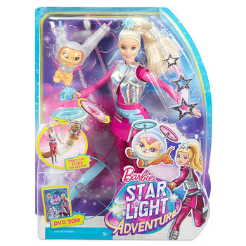 Mattel Barbie Star Light Adventure