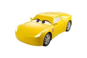 Mattel Disney Cars 3 - Cruz met licht/geluid