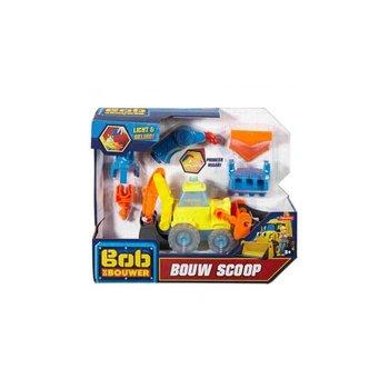 Mattel Bob de Bouwer - Build-It Scoop