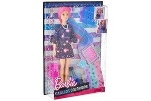 Mattel Barbie Color Surprise Change Hair