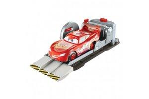Mattel Disney Cars 3 - Stunt & Skill Lightning McQueen