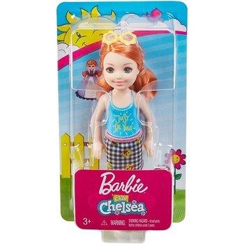 Mattel Barbie Club Chelsea