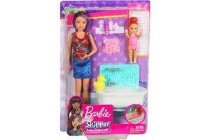 Mattel Barbie Skipper Babysitter Playset