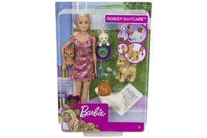 Mattel Barbie Doggy Daycare