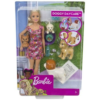 Mattel Barbie Doggy Daycare