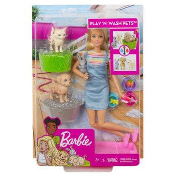 Mattel Barbie Play 'n' Wash Pets