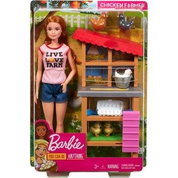 Mattel Barbie Careers - Kippenboerin