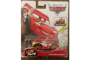 Mattel Disney Cars 3 - XRS Mud Racing Lighting McQueen