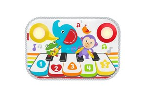 Mattel Fisher-Price Trappel & Speel Piano