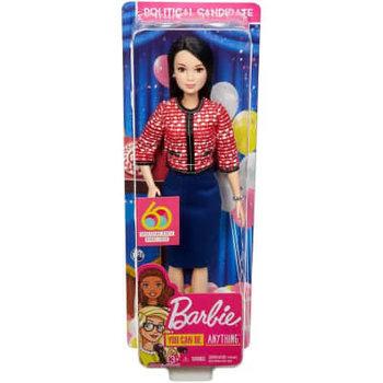 Mattel Barbie Careers 60th Anniversary - Presidentskandidaat
