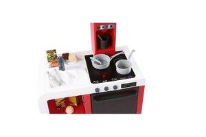 Smoby Mini Keukentje Tefal Cheftronic