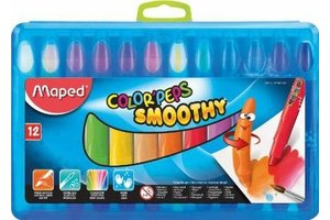 Maped box smoothy
