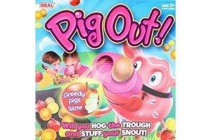 Bandai spel Piggy party