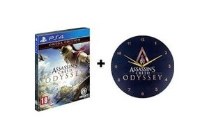 PS4 Assasin's Creed Odyssey Omega Edition