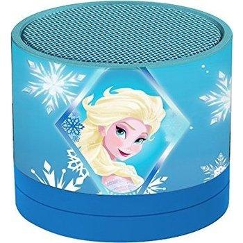 Bluetooth Speaker Frozen