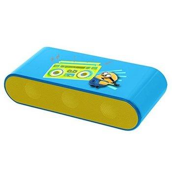 Bluetooth speaker minions