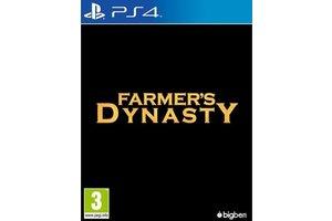 PS4 Farmer's Dynasty