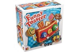Asmodee Funny Toaster