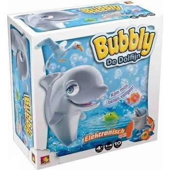 Asmodee Bubbly de Dolfijn