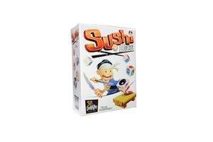 Asmodee Sushi Dice