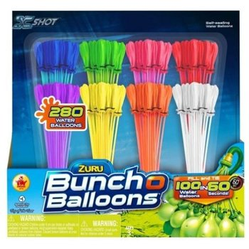 Bunch-o-Balloons - 280stuks