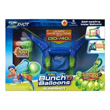 Bunch-o-Balloons - Katapult