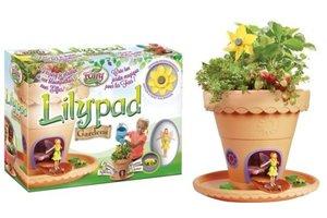 Megableu My Fairy Garden Lilypad