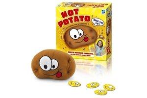 Megableu Hot Potato