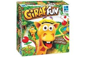 Megableu Giraffun