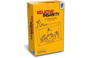 Megableu Relative Insanity (kaartspel)