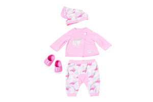 Zapf Baby Annabell Deluxe Set Counting Sheep