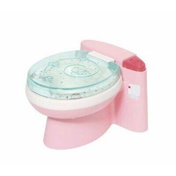 Zapf Baby Annabell Fancy Toilet